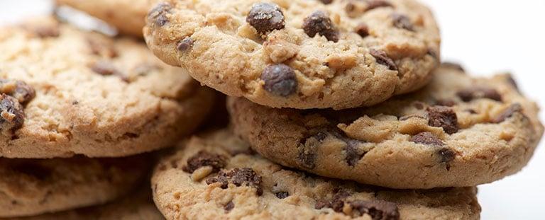 Cookieregler